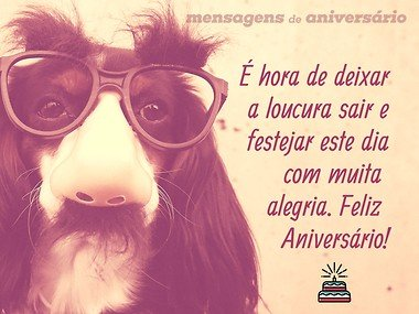Frases De Feliz Aniversário Engraçado Mensagens De Aniversário